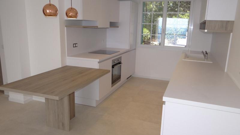 Vente appartement Cavalaire 450000€ - Photo 4