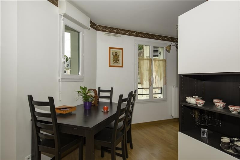 Vente appartement Villeneuve le roi 279000€ - Photo 3