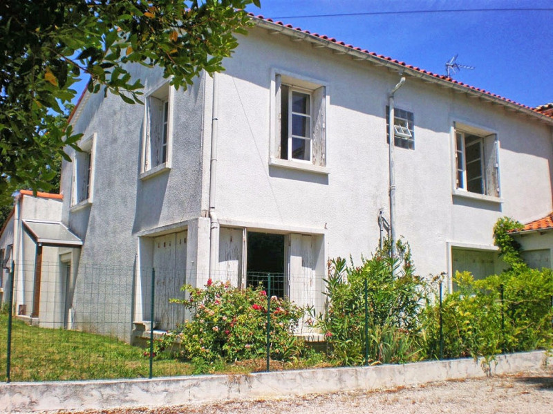 Sale house / villa Saint palais sur mer 278 250€ - Picture 2