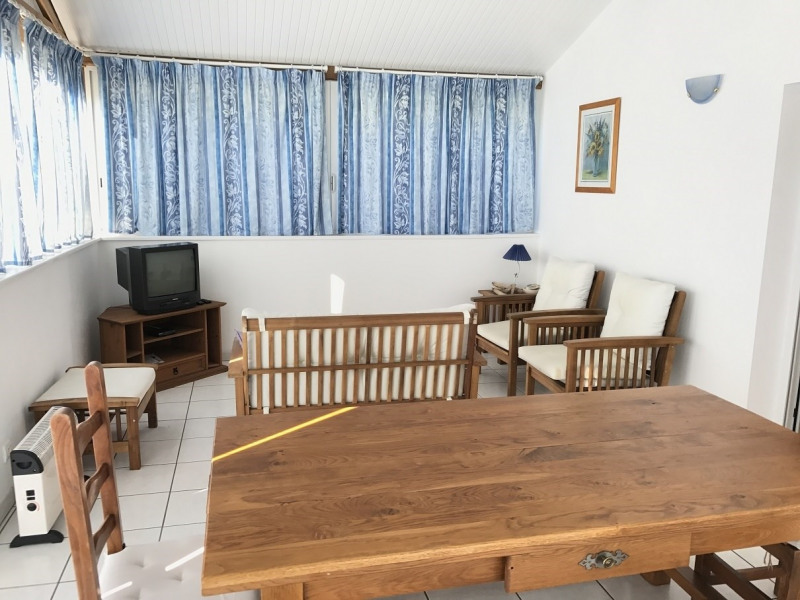 Vacation rental house / villa Mimizan 330€ - Picture 5