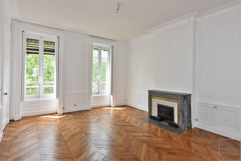 Rental apartment Lyon 6ème 3200€ CC - Picture 7