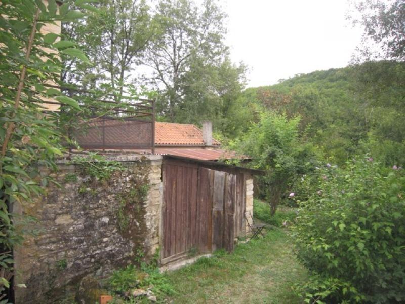 Sale house / villa Berbiguieres 86400€ - Picture 2