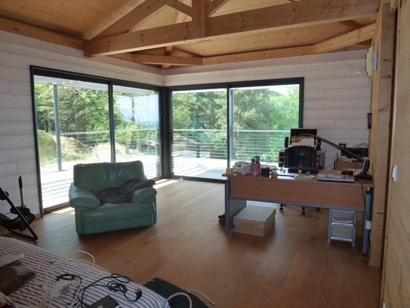 Vente de prestige maison / villa Chateauneuf de galaure 590000€ - Photo 4