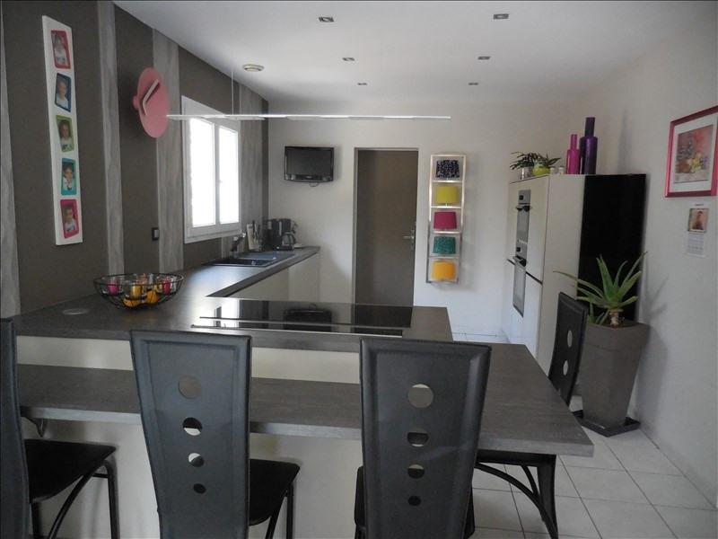 Sale house / villa St brevin les pins 449350€ - Picture 2