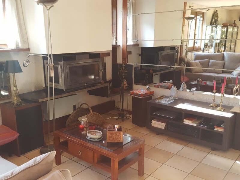 Deluxe sale house / villa Chamonix mont blanc 647000€ - Picture 5
