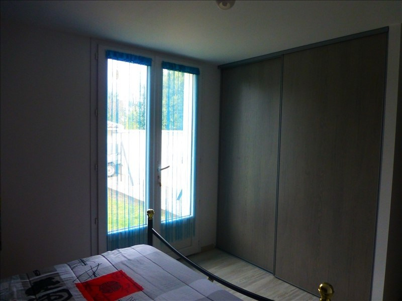 Sale apartment Orthevielle 212800€ - Picture 8