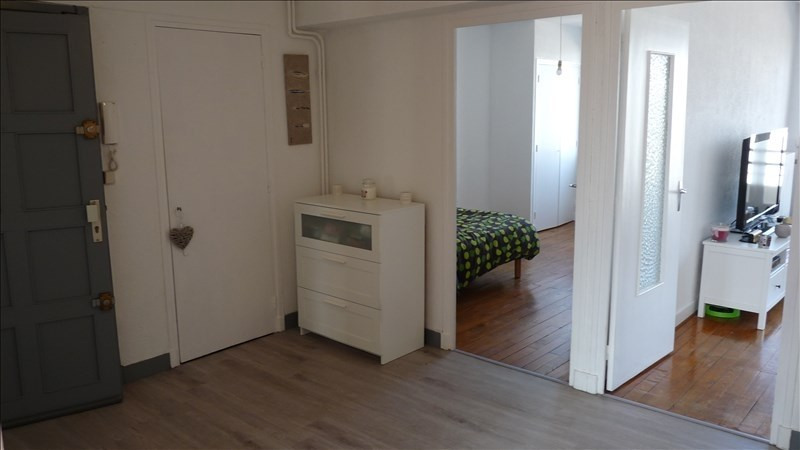 Sale apartment Valence 124 000€ - Picture 3