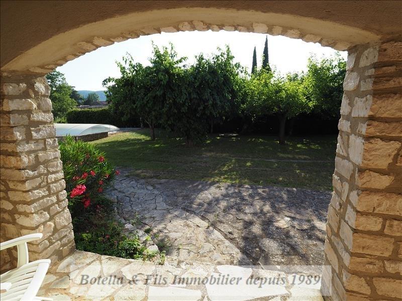Verkoop  huis Goudargues 460000€ - Foto 16