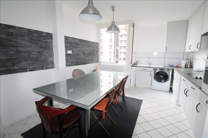 Vente appartement Elancourt 160000€ - Photo 1