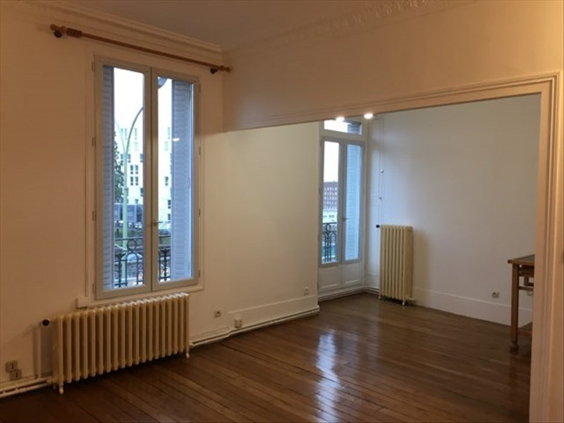 Location appartement Gentilly 862€ CC - Photo 1