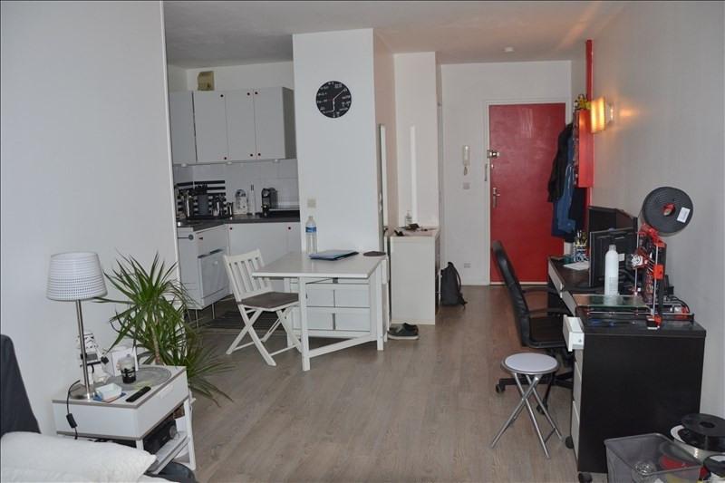 Sale apartment Cergy village 139100€ - Picture 3