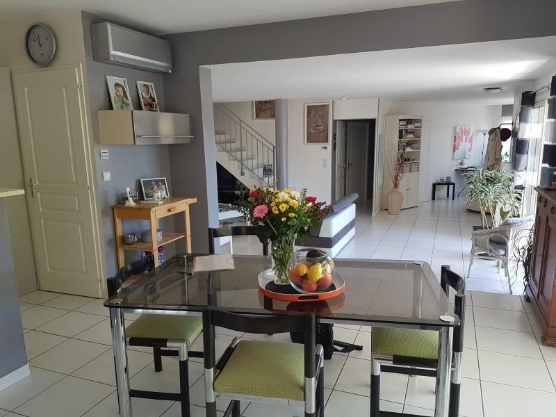 Deluxe sale house / villa Villette d anthon 450000€ - Picture 7