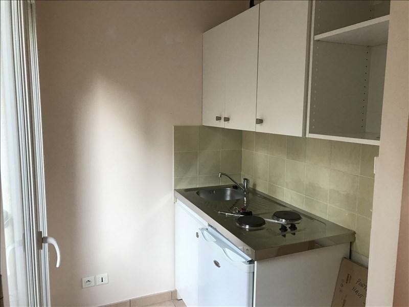 Sale apartment Hyeres 115000€ - Picture 4