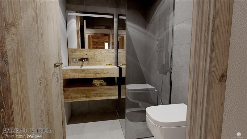 Verkoop van prestige  huis Montriond 680000€ - Foto 6