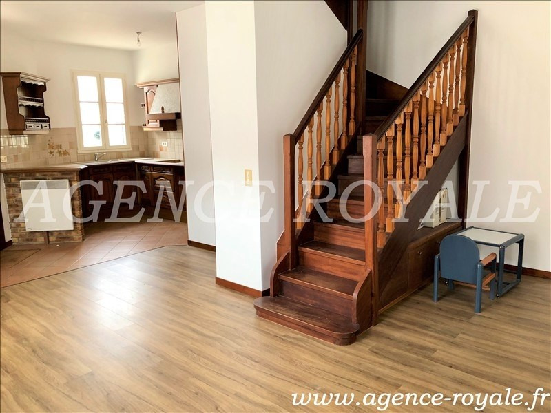 Vente maison / villa Fourqueux 399 000€ - Photo 1