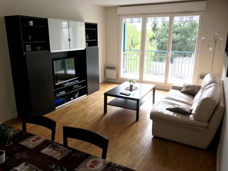Vente appartement Nogent sur marne 390000€ - Photo 8