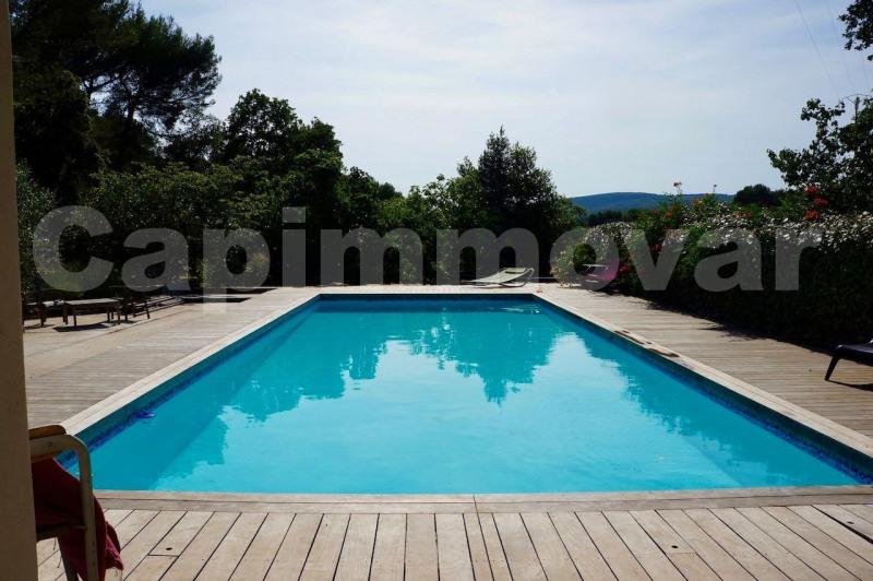 Vente de prestige maison / villa Le castellet 695000€ - Photo 4