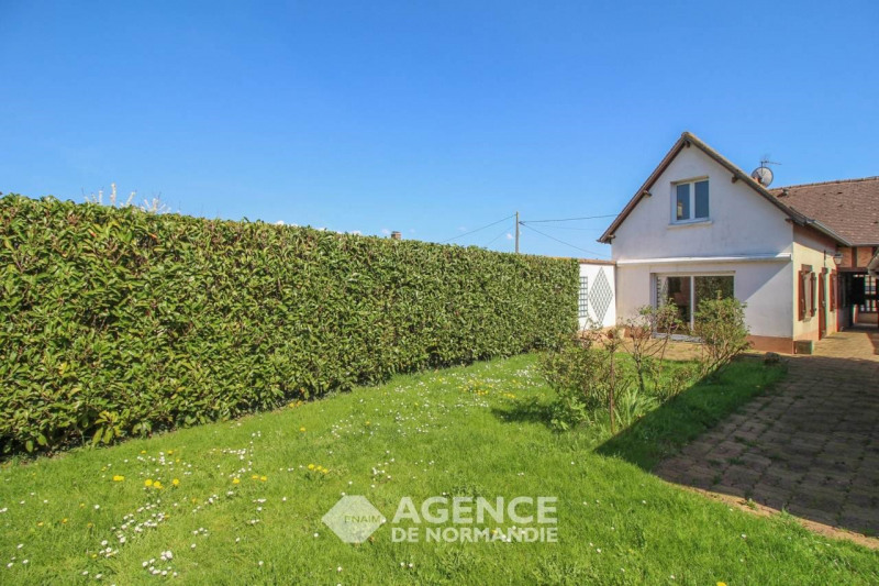 Vente maison / villa La ferte-frenel 115000€ - Photo 2