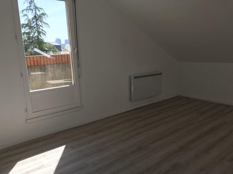 Rental apartment La garenne colombes 730€ CC - Picture 2