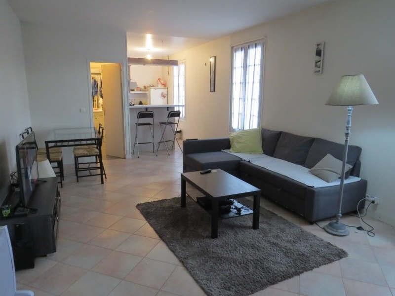 Rental apartment Maisons-laffitte 950,68€cc - Picture 1
