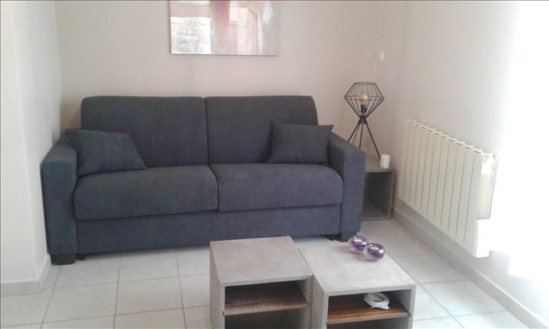 Locação apartamento Lyon 6ème 590€ CC - Fotografia 1