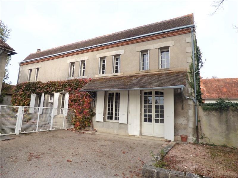Vente maison / villa Saulcet 55000€ - Photo 1