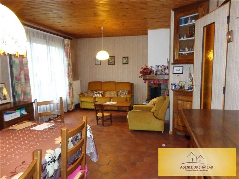 Verkoop  huis Rosny sur seine 185000€ - Foto 3