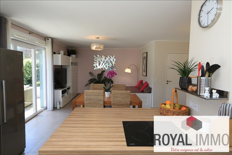 Vente appartement La valette du var 384 000€ - Photo 4