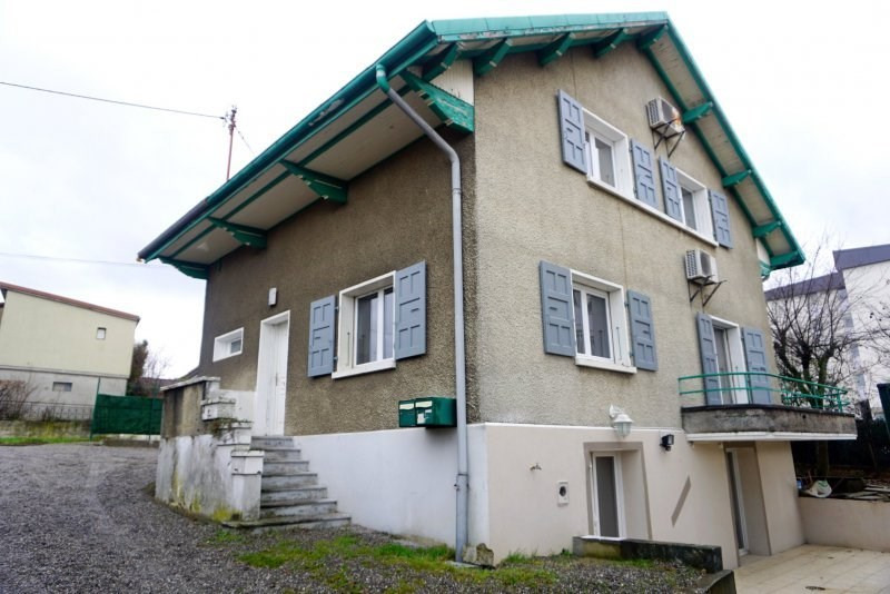 Vente maison / villa Annemasse 380000€ - Photo 1