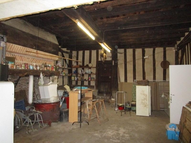 Vente maison / villa St etienne de puycorbier 96000€ - Photo 5