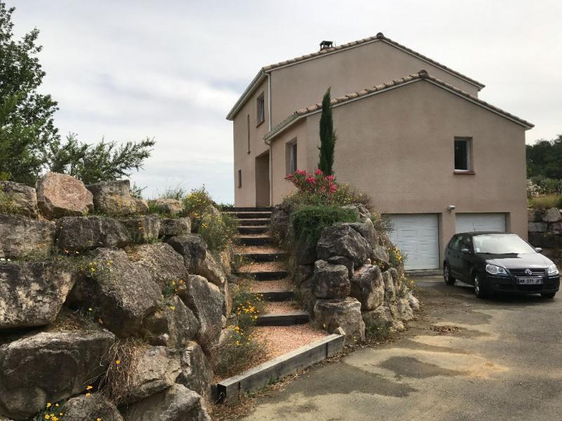 Sale house / villa Merenvielle 450000€ - Picture 1