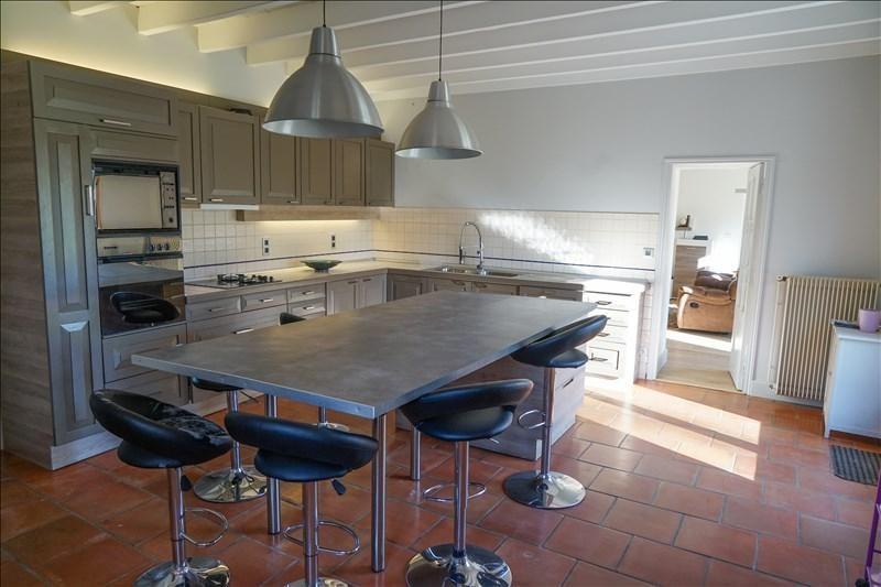 Sale house / villa St andre de cubzac 353000€ - Picture 3