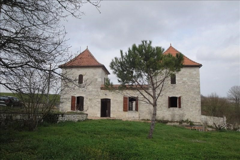 Vente maison / villa Dondas 375 000€ - Photo 16