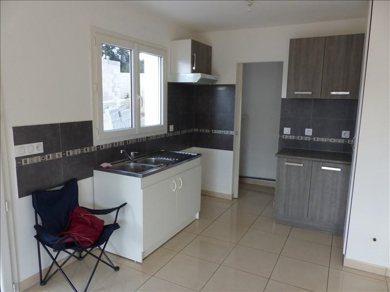Vente maison / villa Pezenas 220000€ - Photo 4