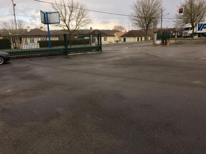 Location Local d'activités / Entrepôt Cuise-la-Motte 0