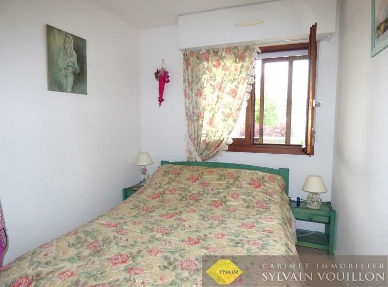 Revenda apartamento Villers sur mer 95000€ - Fotografia 5