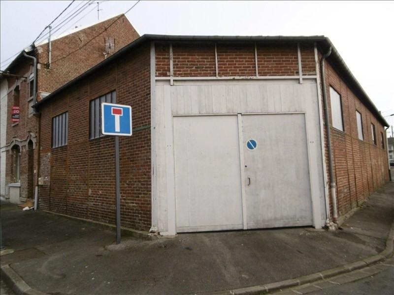 Sale house / villa St quentin 159000€ - Picture 4