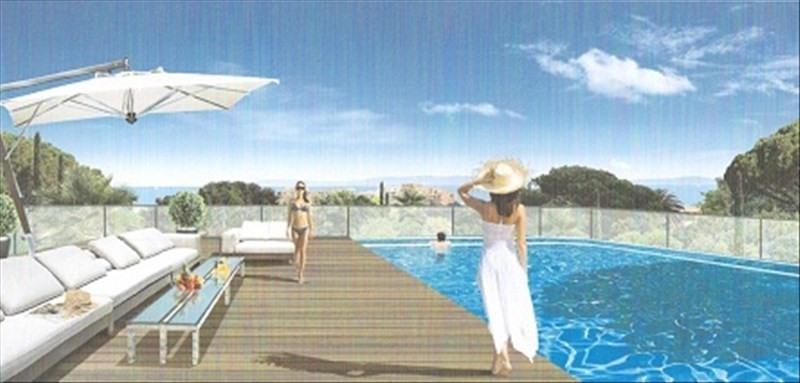 Vente de prestige appartement Bormes les mimosas 325000€ - Photo 2