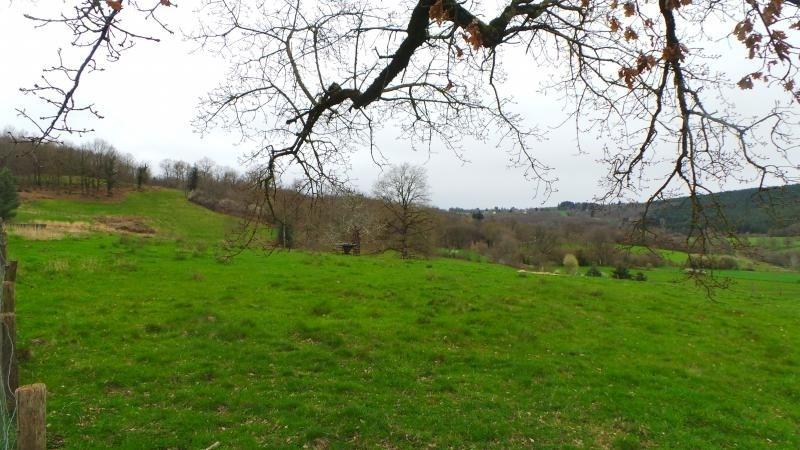 Vente terrain Rilhac lastours 55000€ - Photo 2