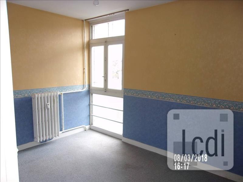 Vente appartement Bar le duc 38000€ - Photo 3