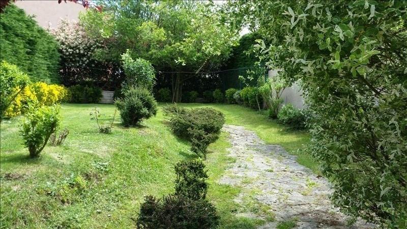 Sale house / villa Cour et buis 183750€ - Picture 8