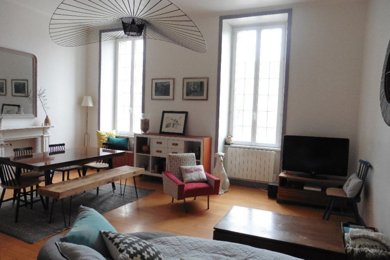 Rental apartment Pont l'abbe 540€ CC - Picture 2