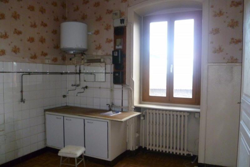 Vente maison / villa St laurent de chamousset 65000€ - Photo 6