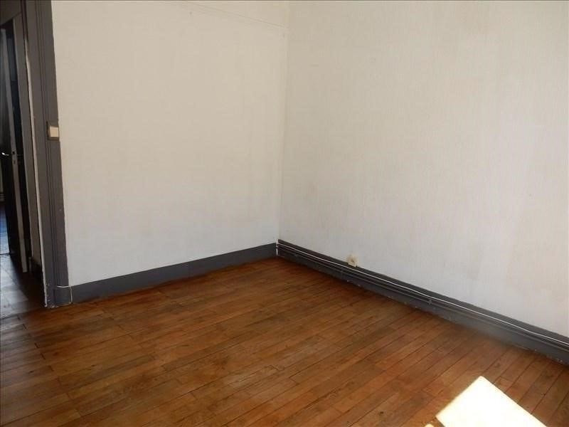 Vente appartement Grenoble 90 000€ - Photo 2