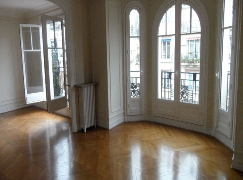 Alquiler  apartamento Paris 17ème 1960€ CC - Fotografía 7