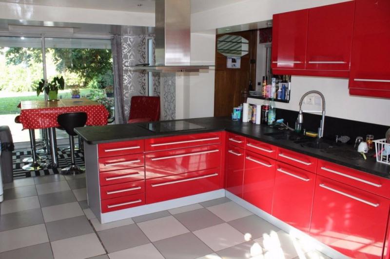 Vente maison / villa Meaux 480000€ - Photo 5