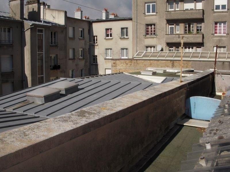 Alquiler  apartamento Brest 385€ CC - Fotografía 2