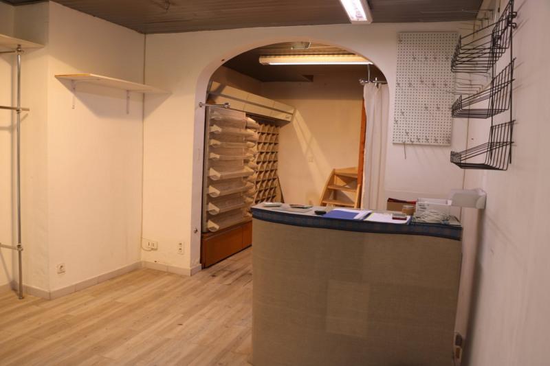 Location boutique Le puy-sainte-réparade 600€ CC - Photo 1
