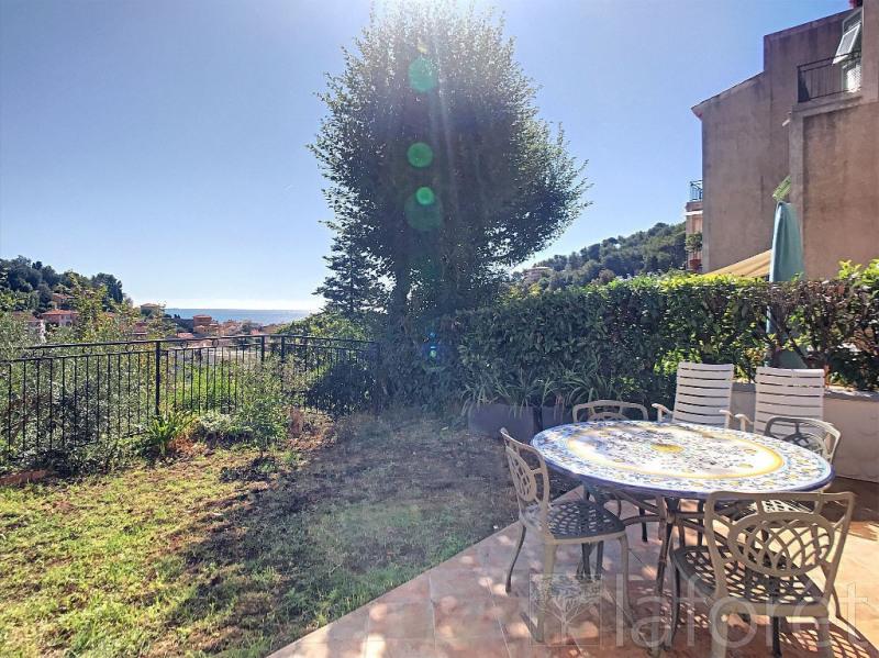 Vente maison / villa Roquebrune cap martin 625000€ - Photo 1