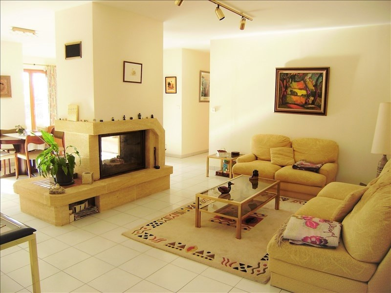 Sale house / villa Pelissanne 435 000€ - Picture 5